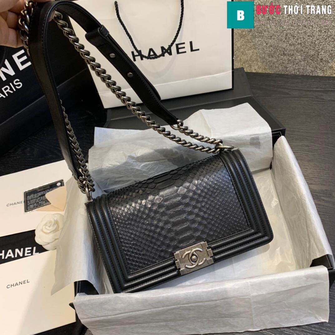 Túi xách Chanel boy siêu cấp (1)