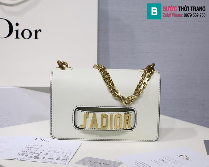 Túi xách Dior J'adior siêu cấp (10)