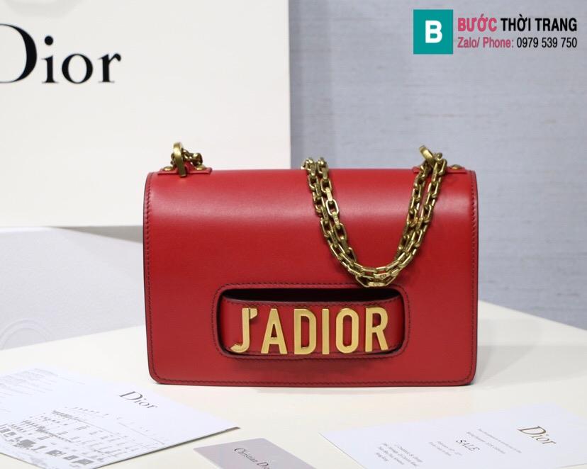 Túi xách Dior J'adior siêu cấp (18)