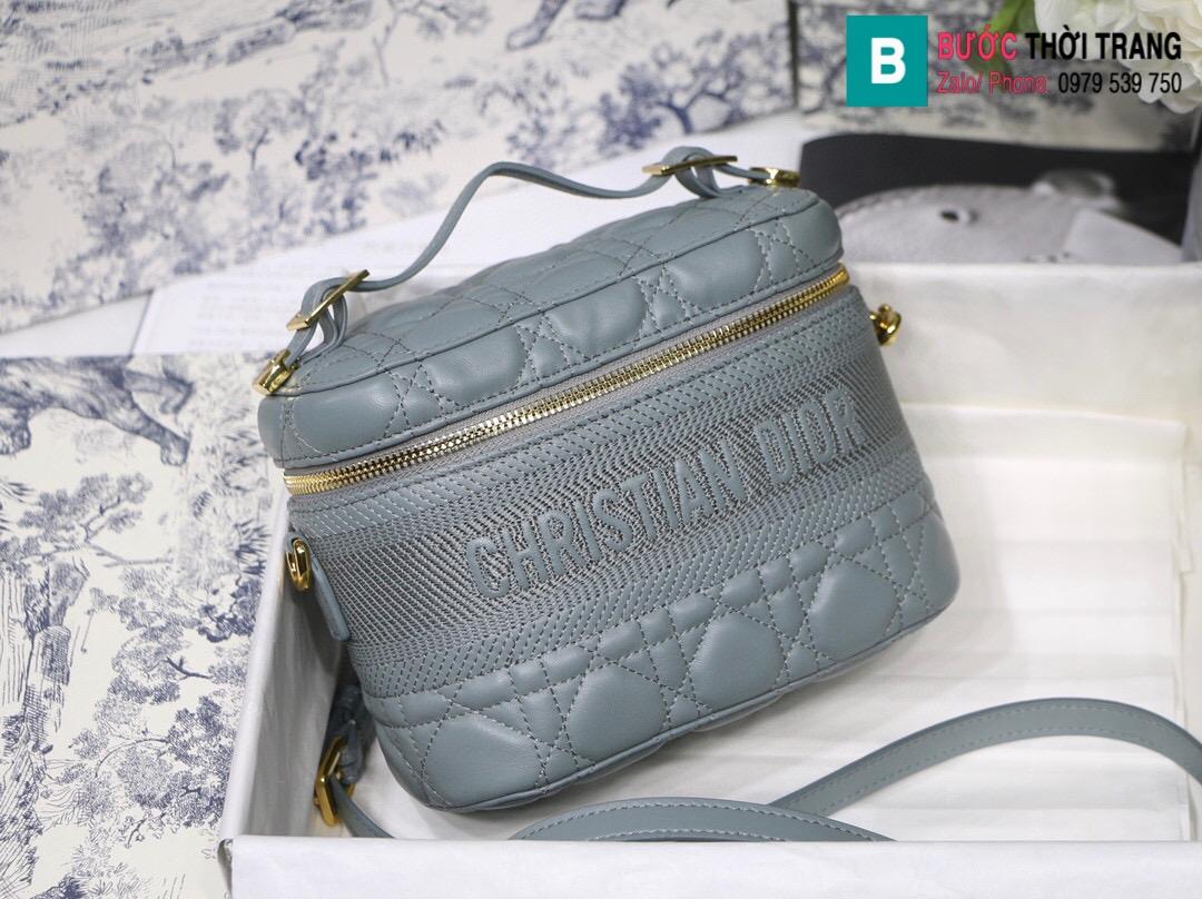 Túi xách Dior Travel vanity case (1)
