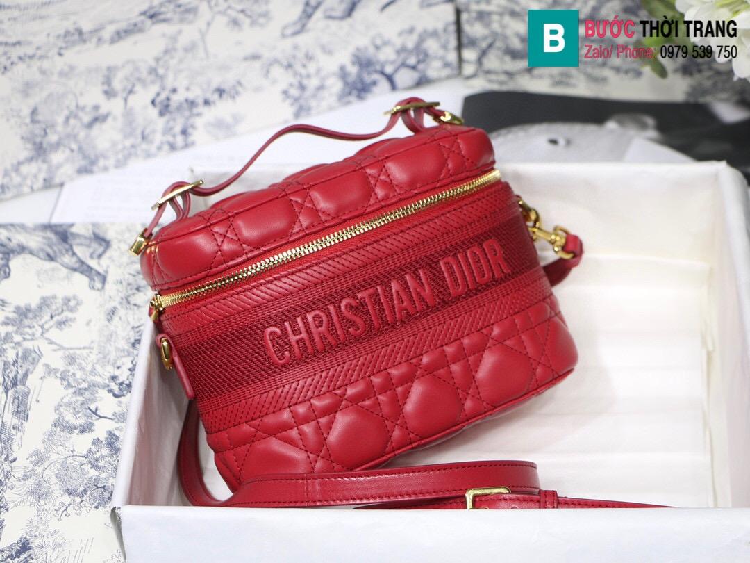 Túi xách Dior Travel vanity case (19)