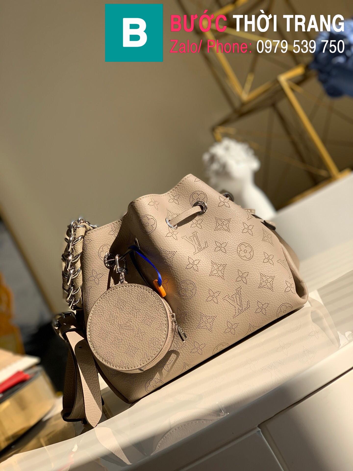Túi xách Louis Vuitton Muria (28)