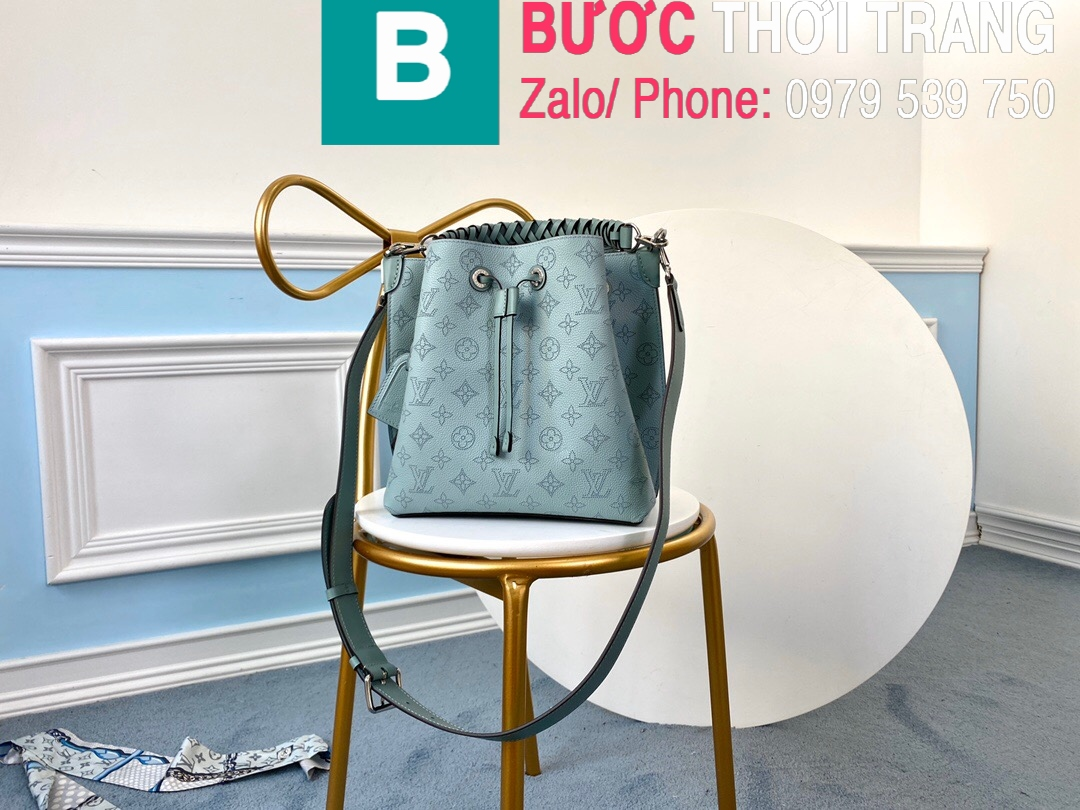 Túi xách Louis Vuitton Muria (55)