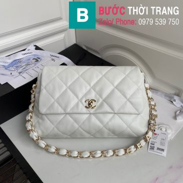 Túi xách Chanel Large Flap Bag (1)