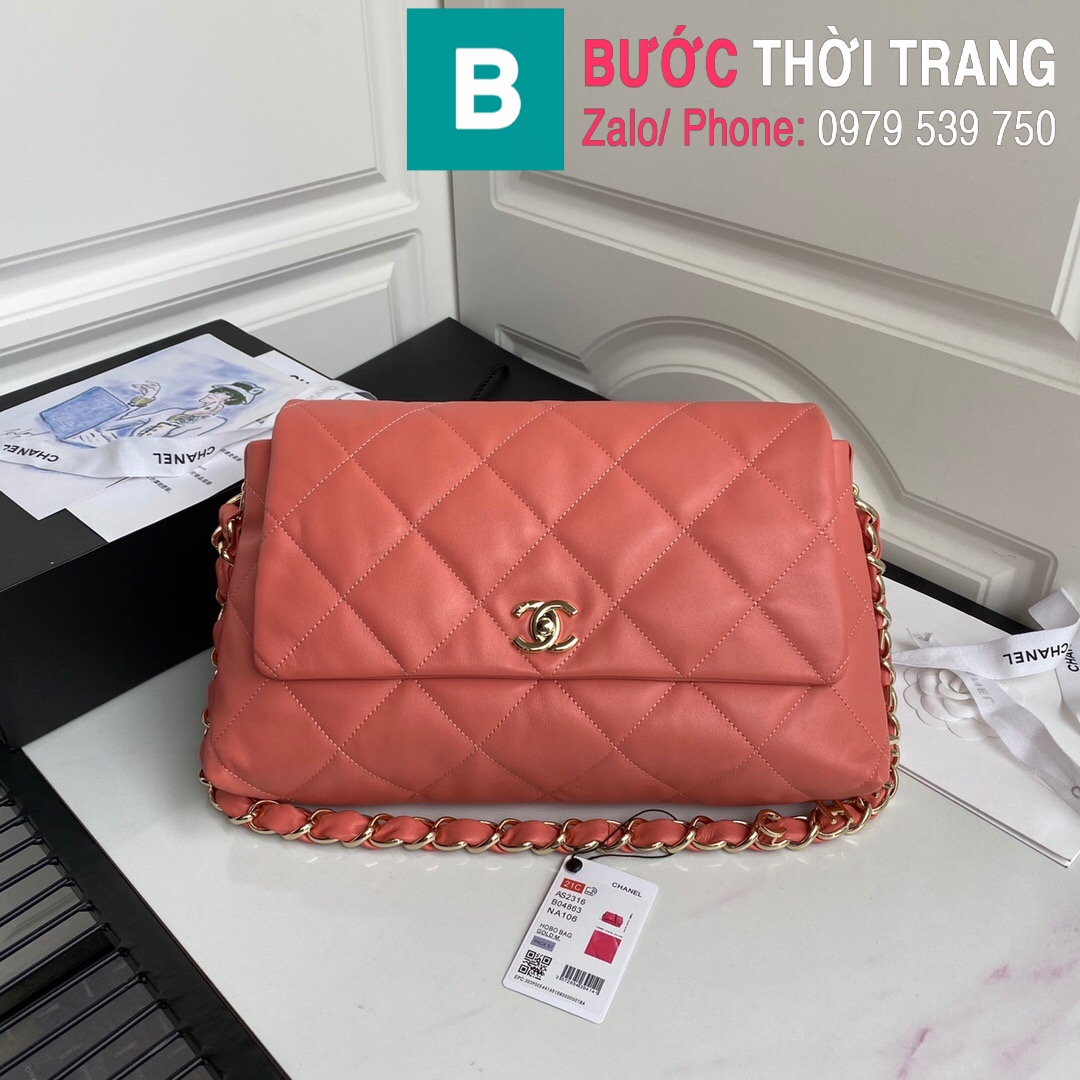 Túi xách Chanel Large Flap Bag (19)