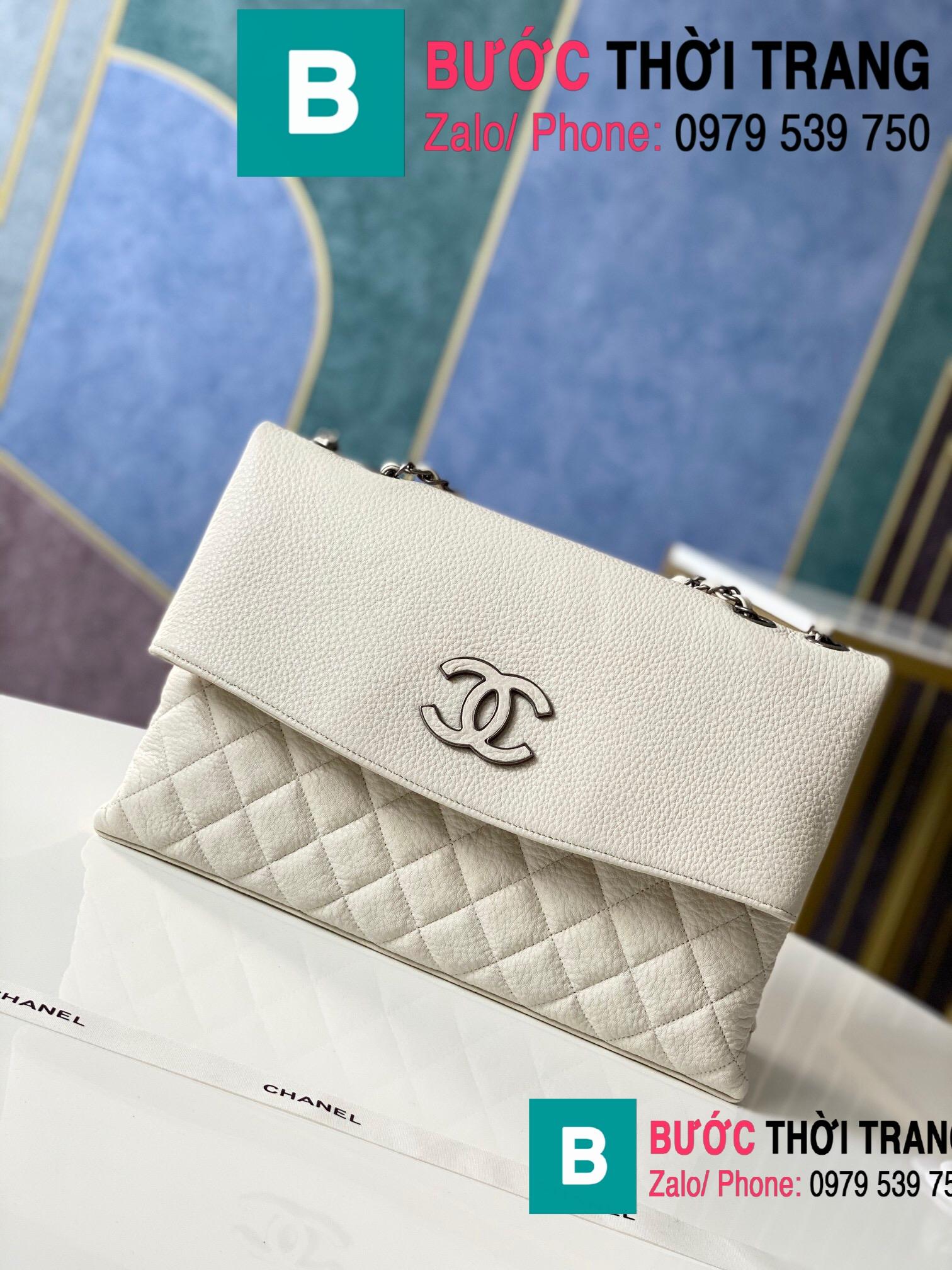 Túi đeo chéo Chanel Bag (10)