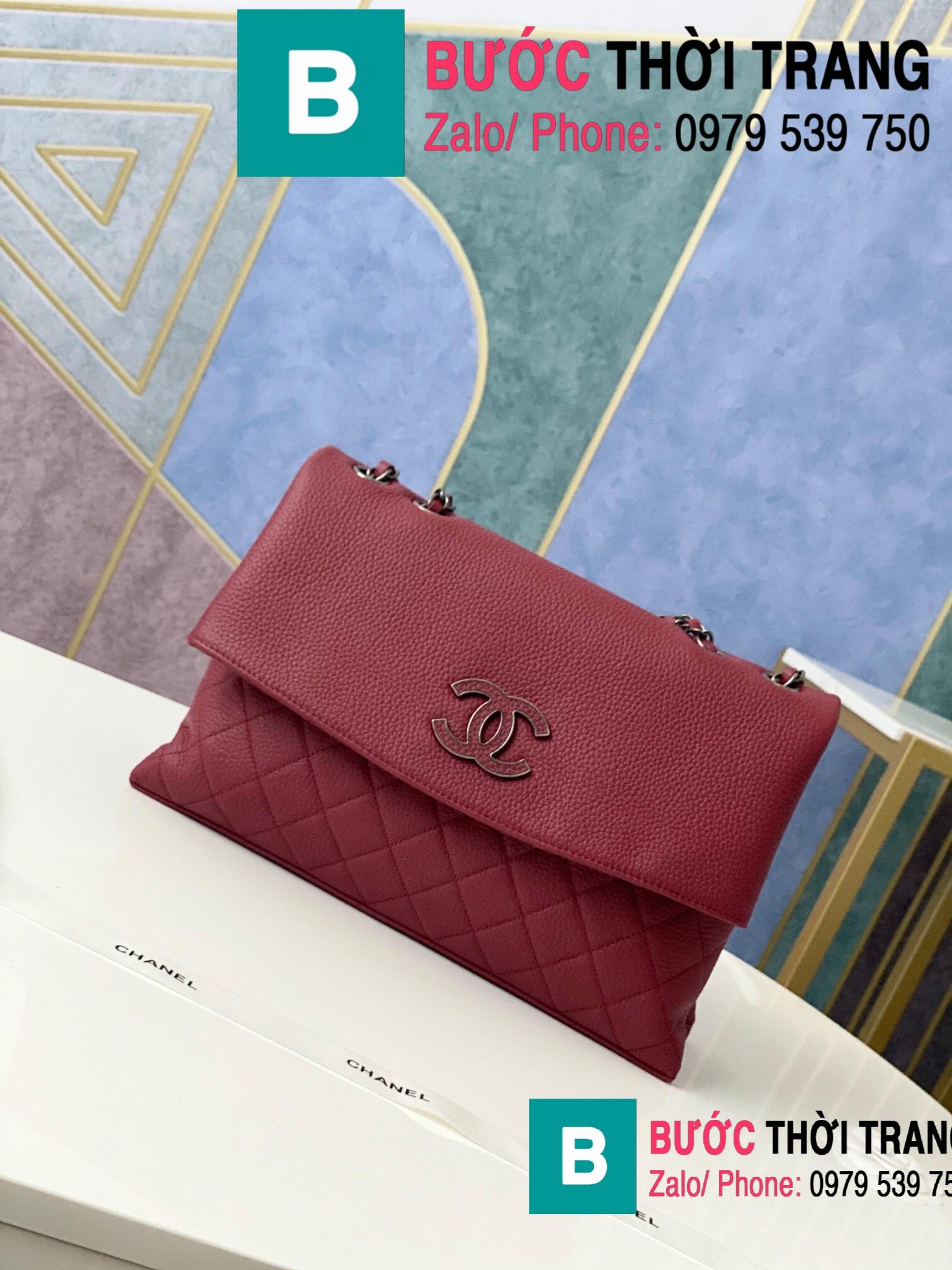 Túi đeo chéo Chanel Bag (28)
