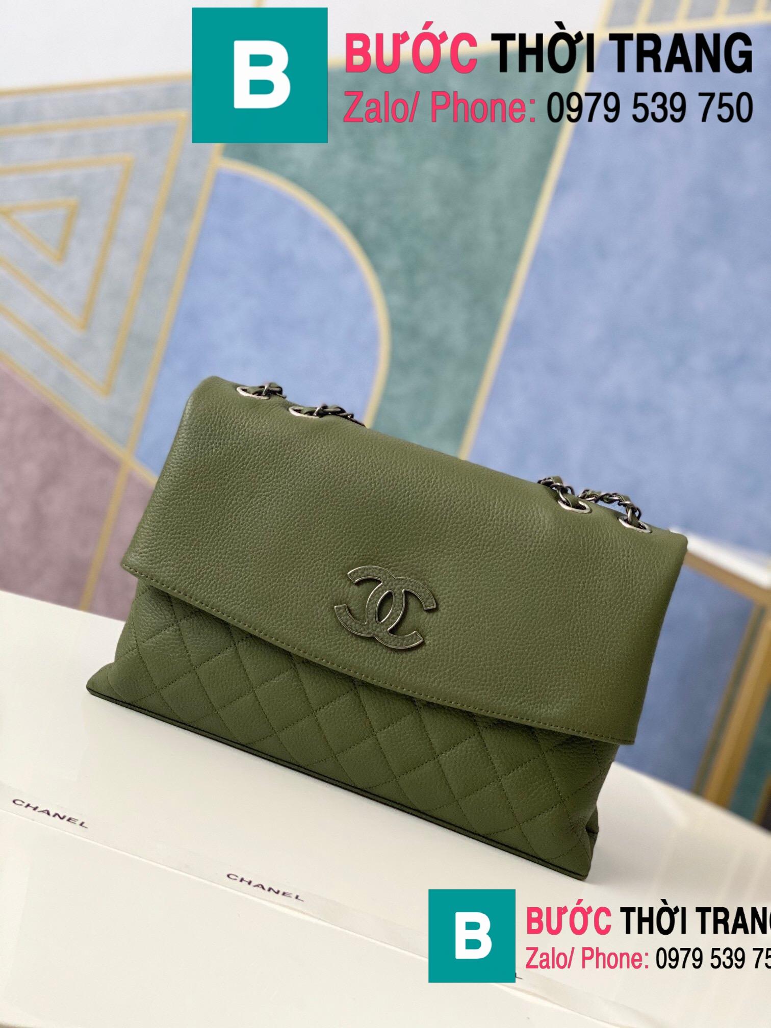 Túi đeo chéo Chanel Bag (37)