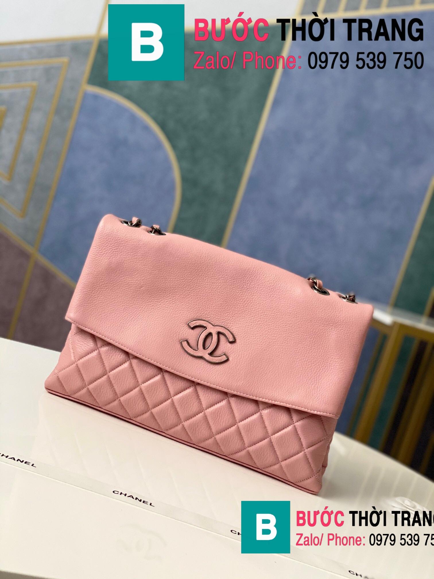 Túi đeo chéo Chanel Bag (46)