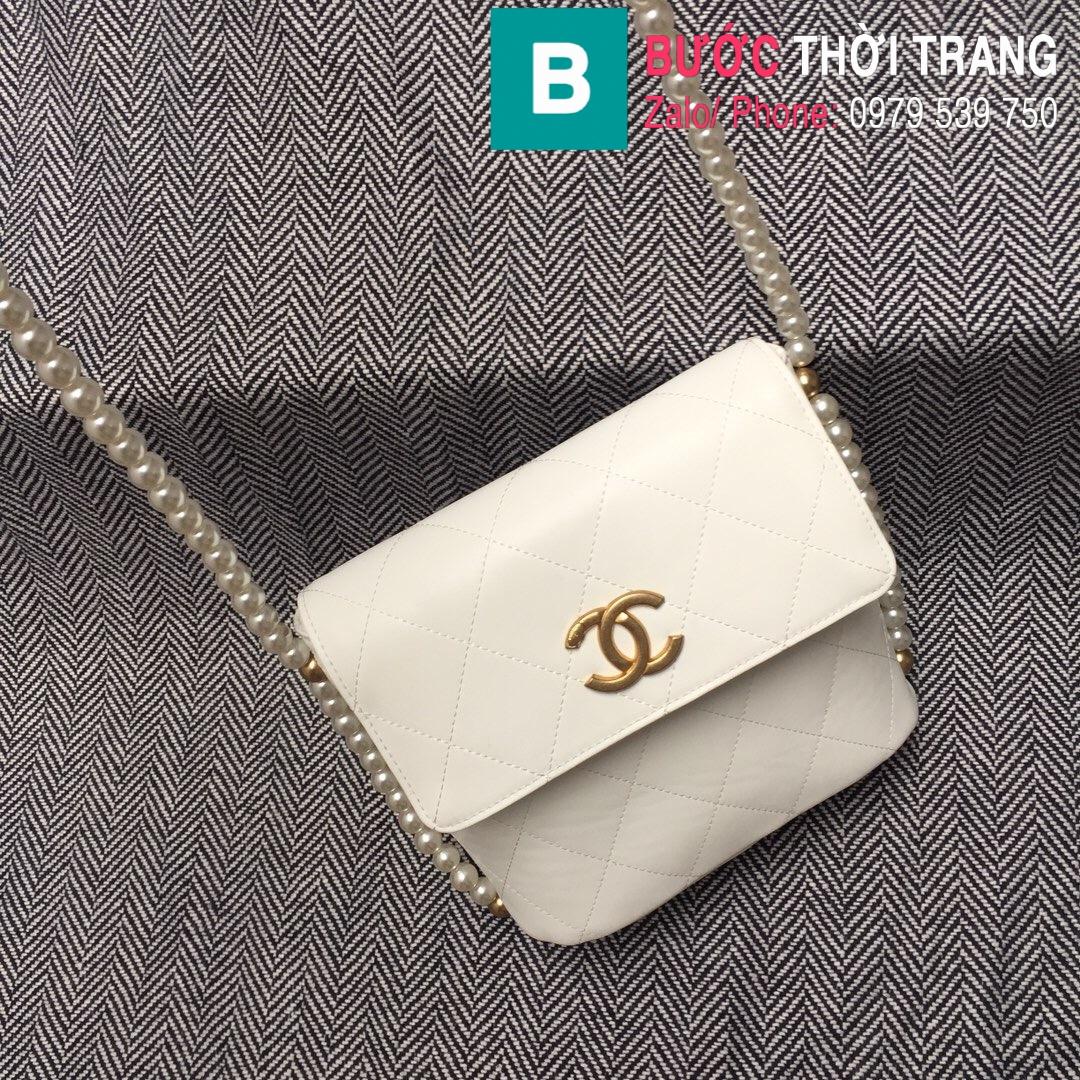 Túi đeo chéo Chanel siêu cấp (1)