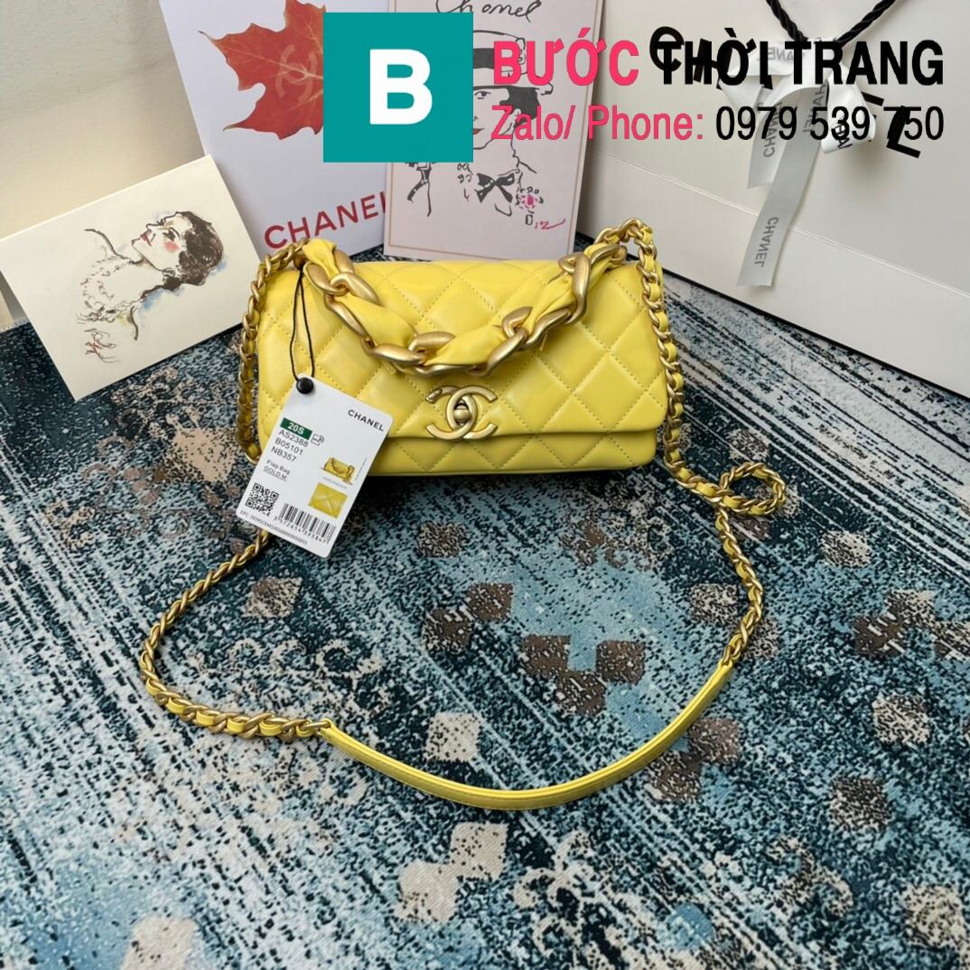 Túi đeo chéo Chanel siêu cấp (10)
