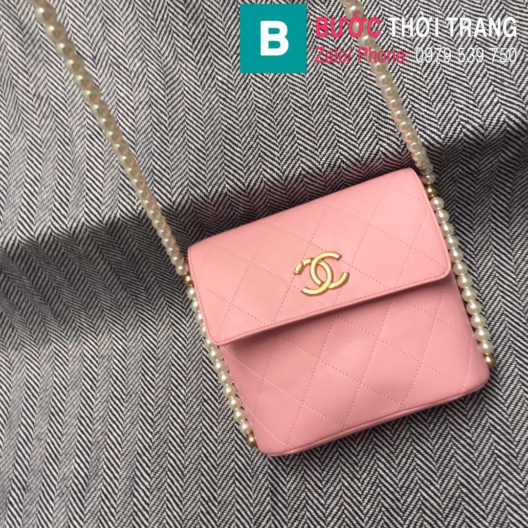 Túi đeo chéo Chanel siêu cấp (17)