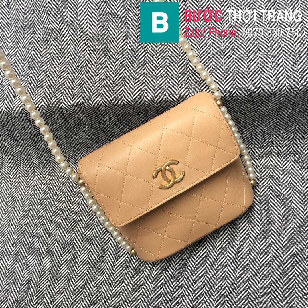 Túi đeo chéo Chanel siêu cấp (24)