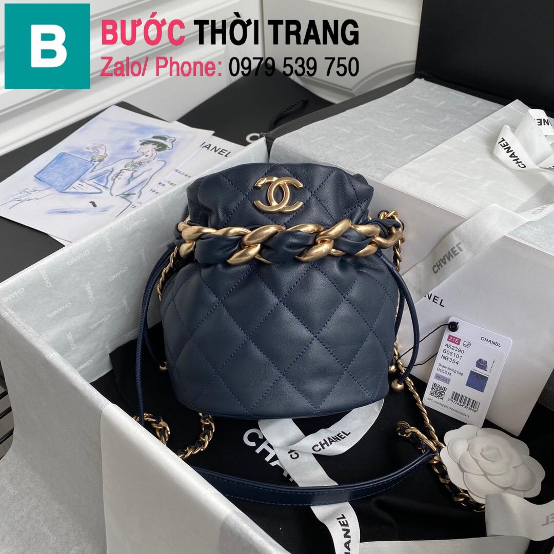 Túi dây rút Chanel siêu cấp (10)