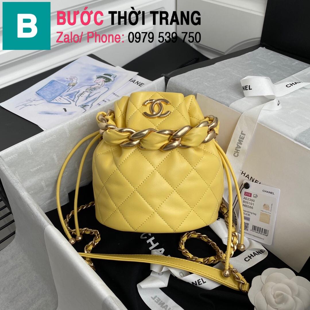 Túi dây rút Chanel siêu cấp (19)