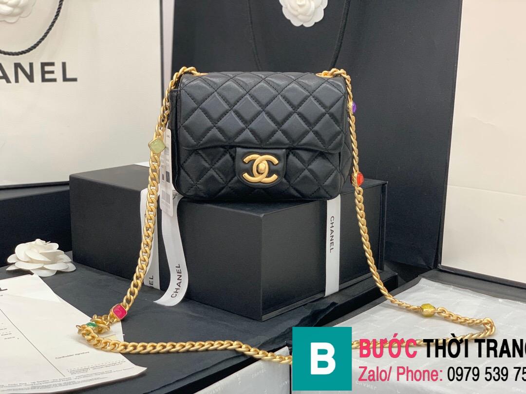 Túi xách Chanel Flap Bag (1)