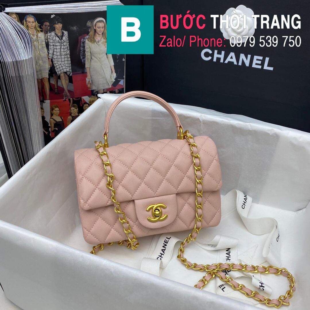 Túi xách Chanel Flap Bag (19)