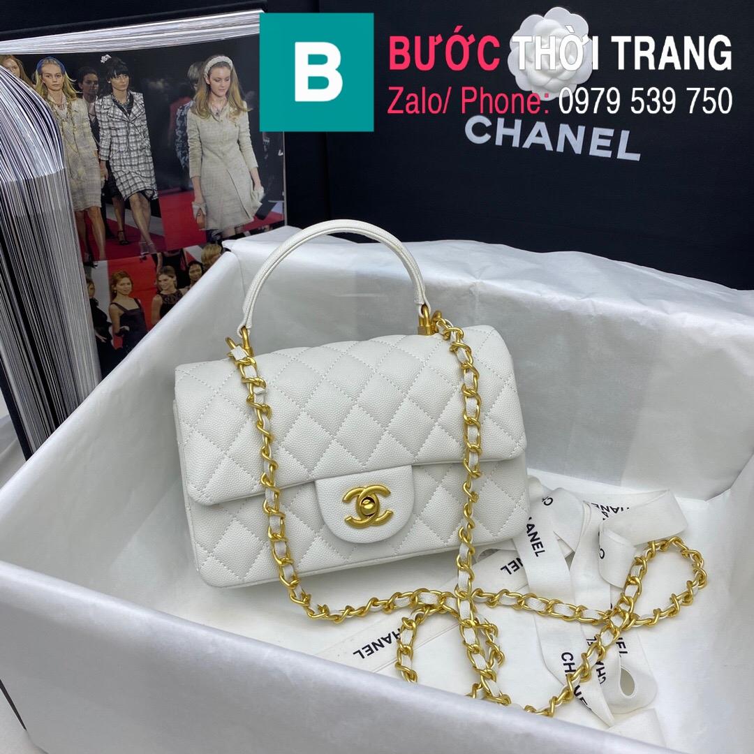 Túi xách Chanel Flap Bag (28)