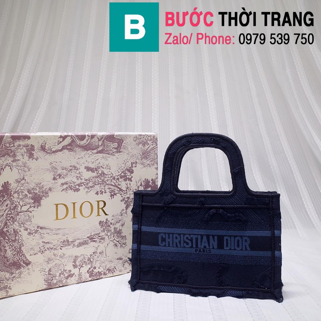 Túi xách Dior Book Tote (1)