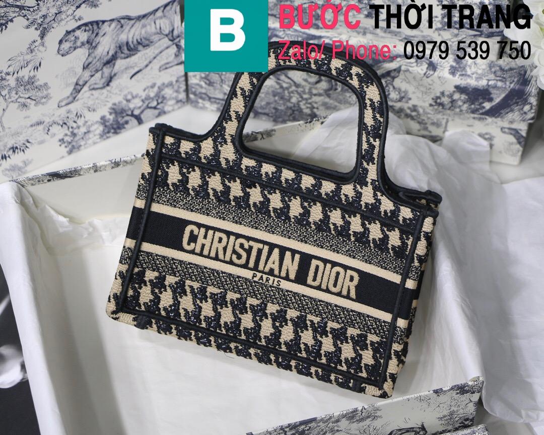 Túi xách Dior Book Tote (108)