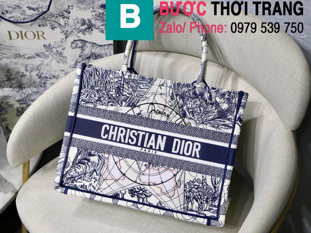 Túi xách Dior Book Tote (46)