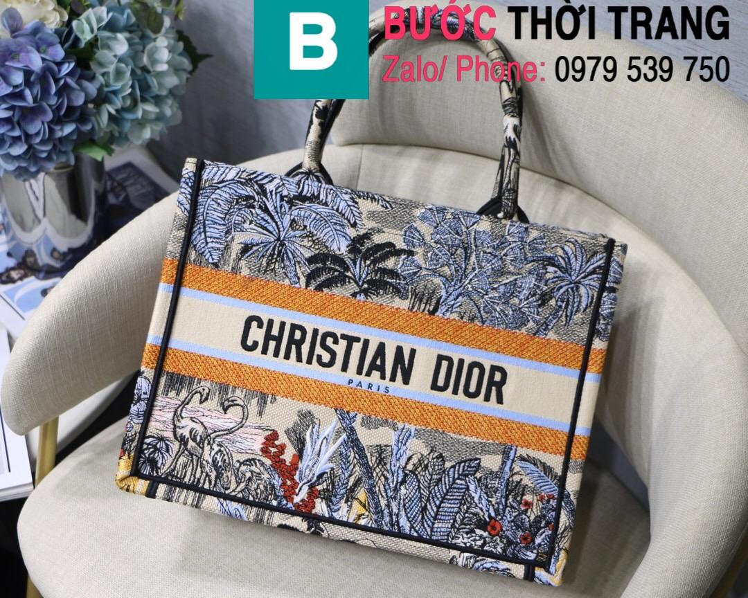 Túi xách Dior Book Tote (55)