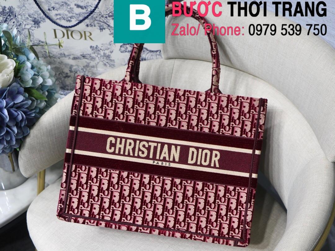 Túi xách Dior Book Tote (72)