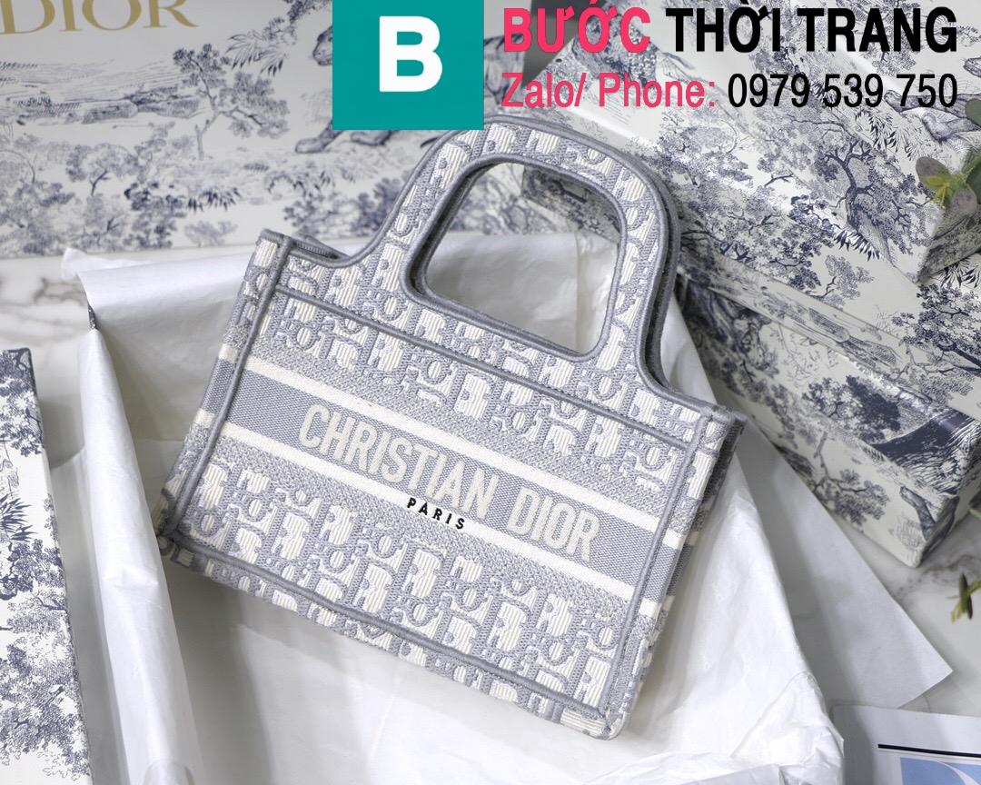Túi xách Dior Book Tote (90)