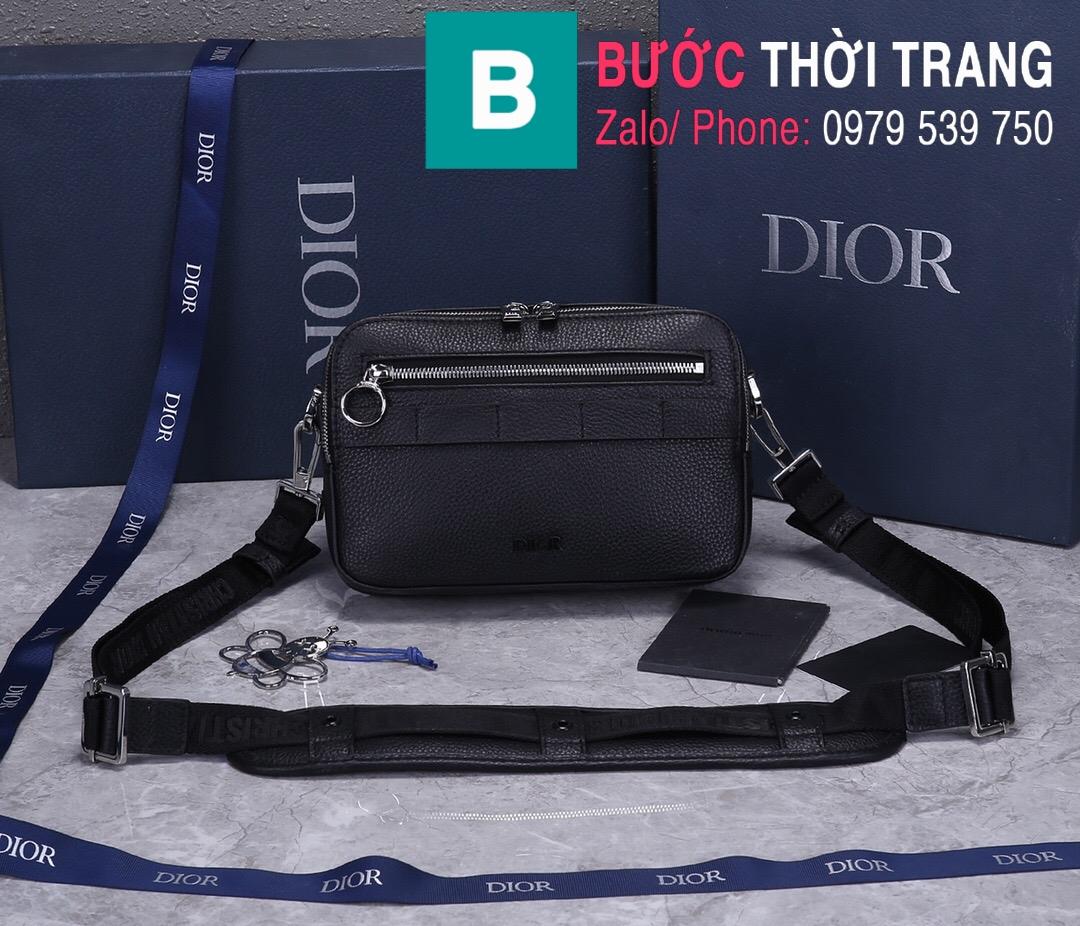 Túi xách Dior Homme Mens Bag (1)