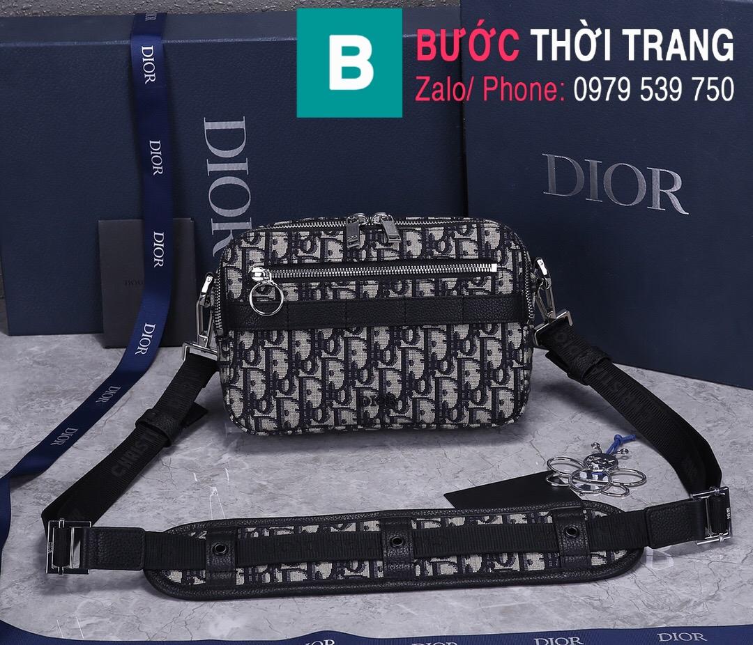 Túi xách Dior Homme Mens Bag (10)