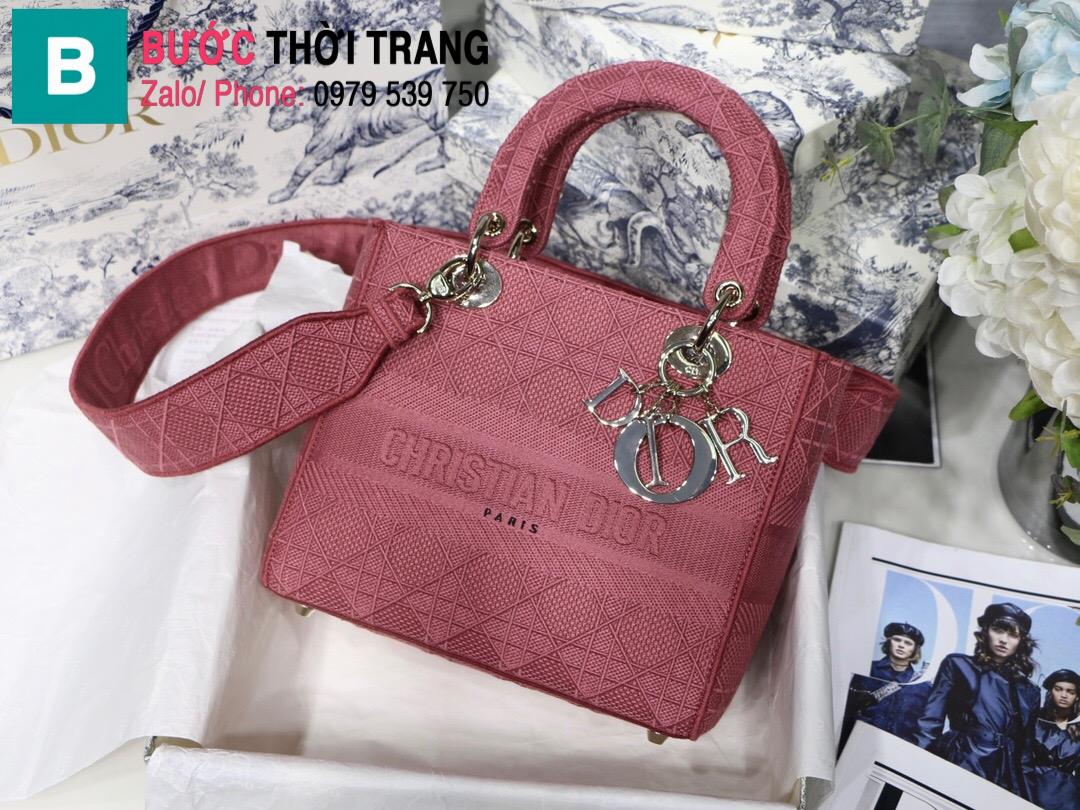 Túi xách Dior Lady (1)