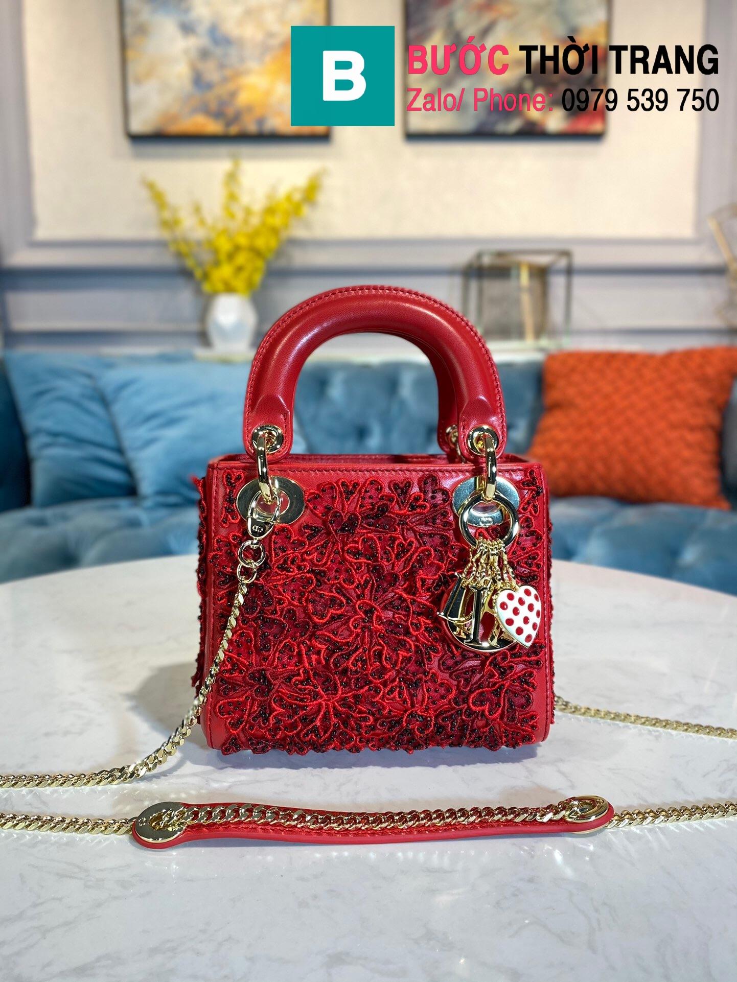 Túi xách Dior Lady (19)