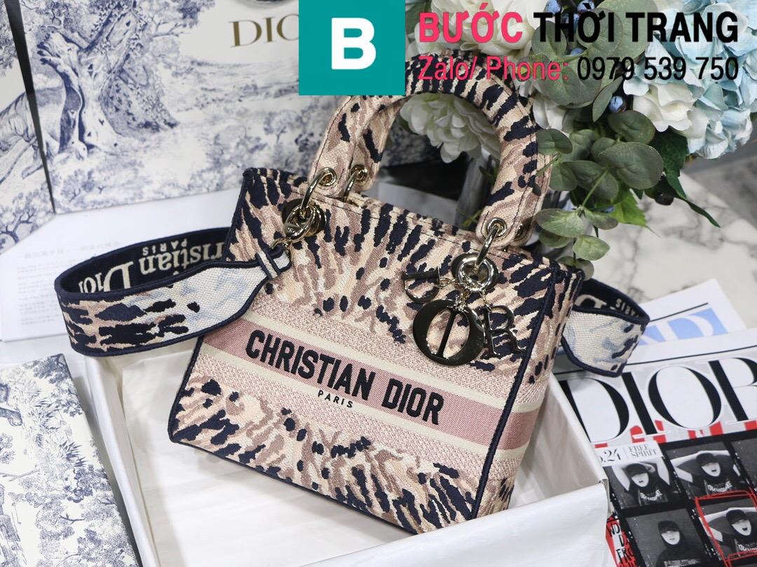Túi xách Dior Lady (28)