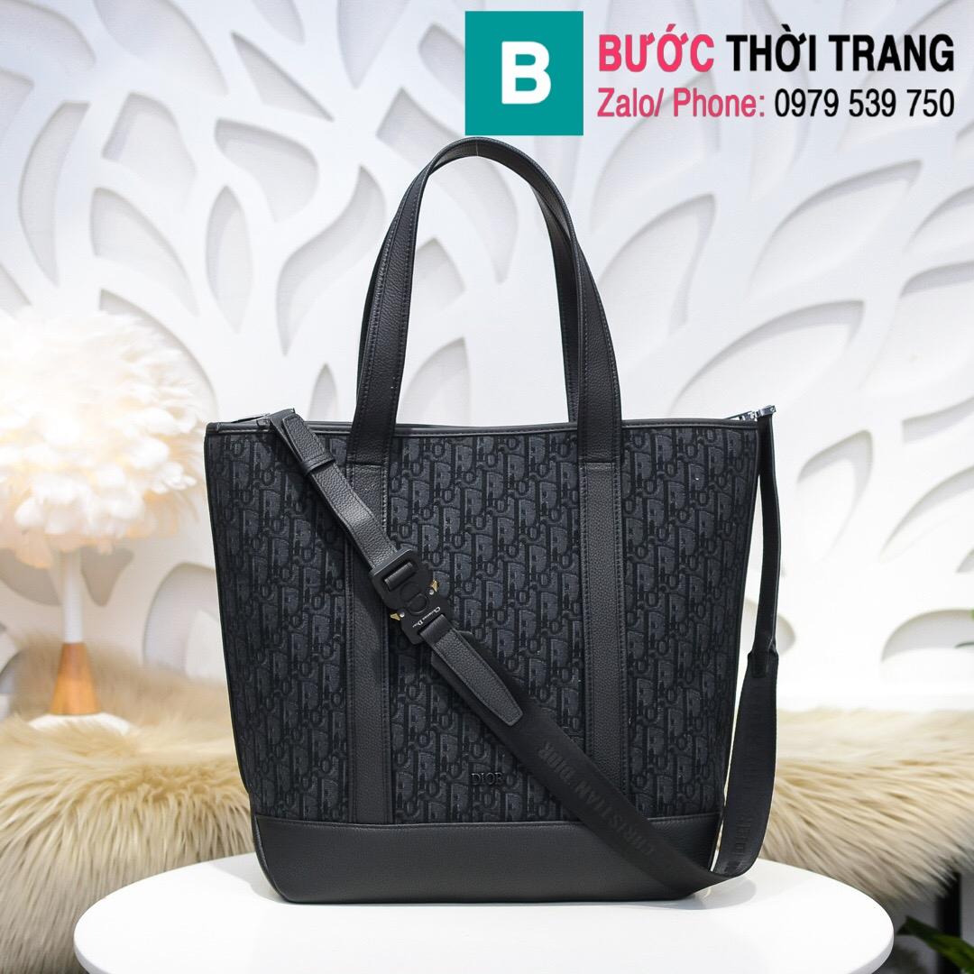 Túi xách Dior Oblique (1)