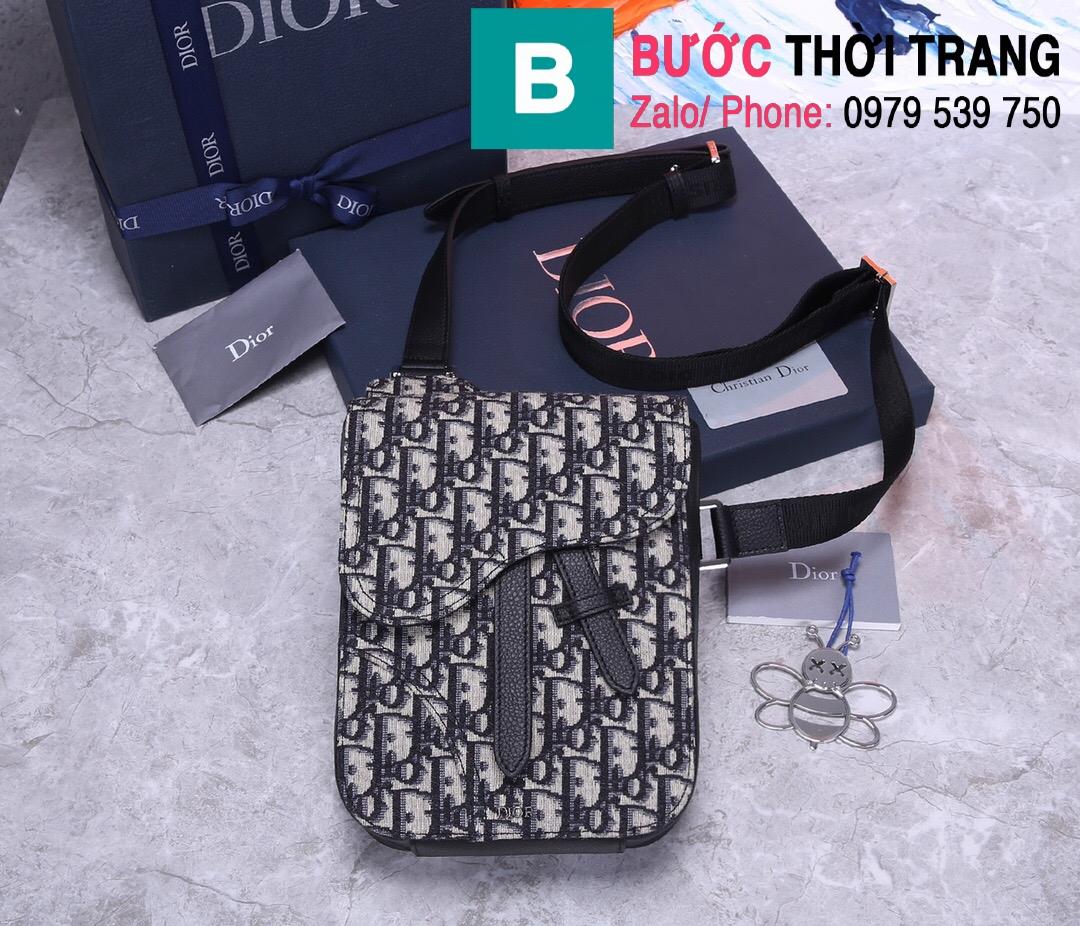 Túi xách Dior Oblique (10)