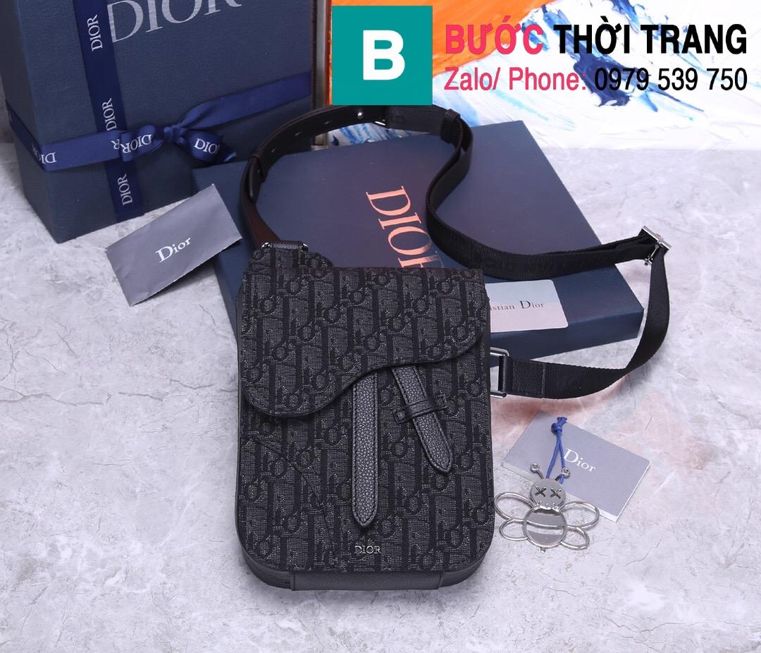 Túi xách Dior Oblique (19)