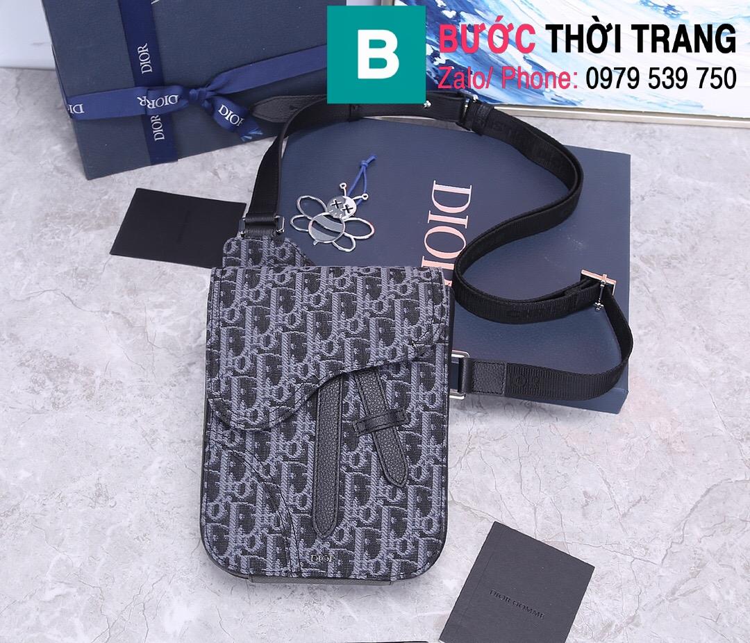 Túi xách Dior Oblique (28)