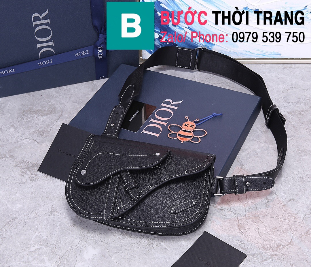 Túi xách Dior Saddle Bag (26)