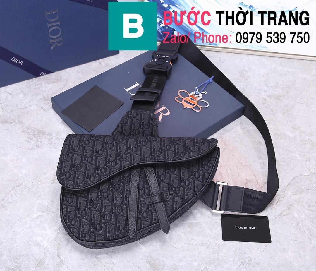 Túi xách Dior Saddle Bag (88)
