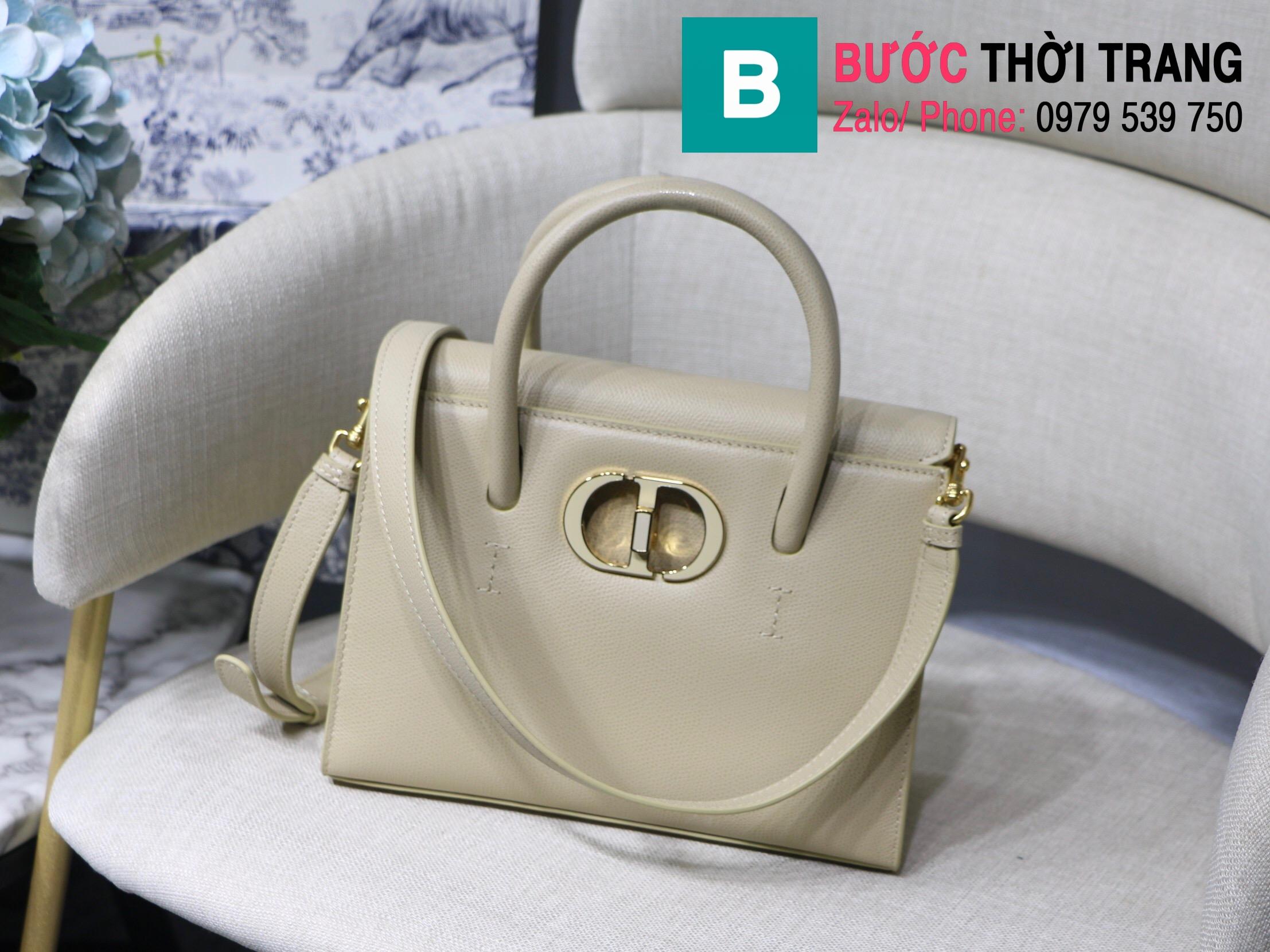 Túi xách Dior St. Honoré (1)