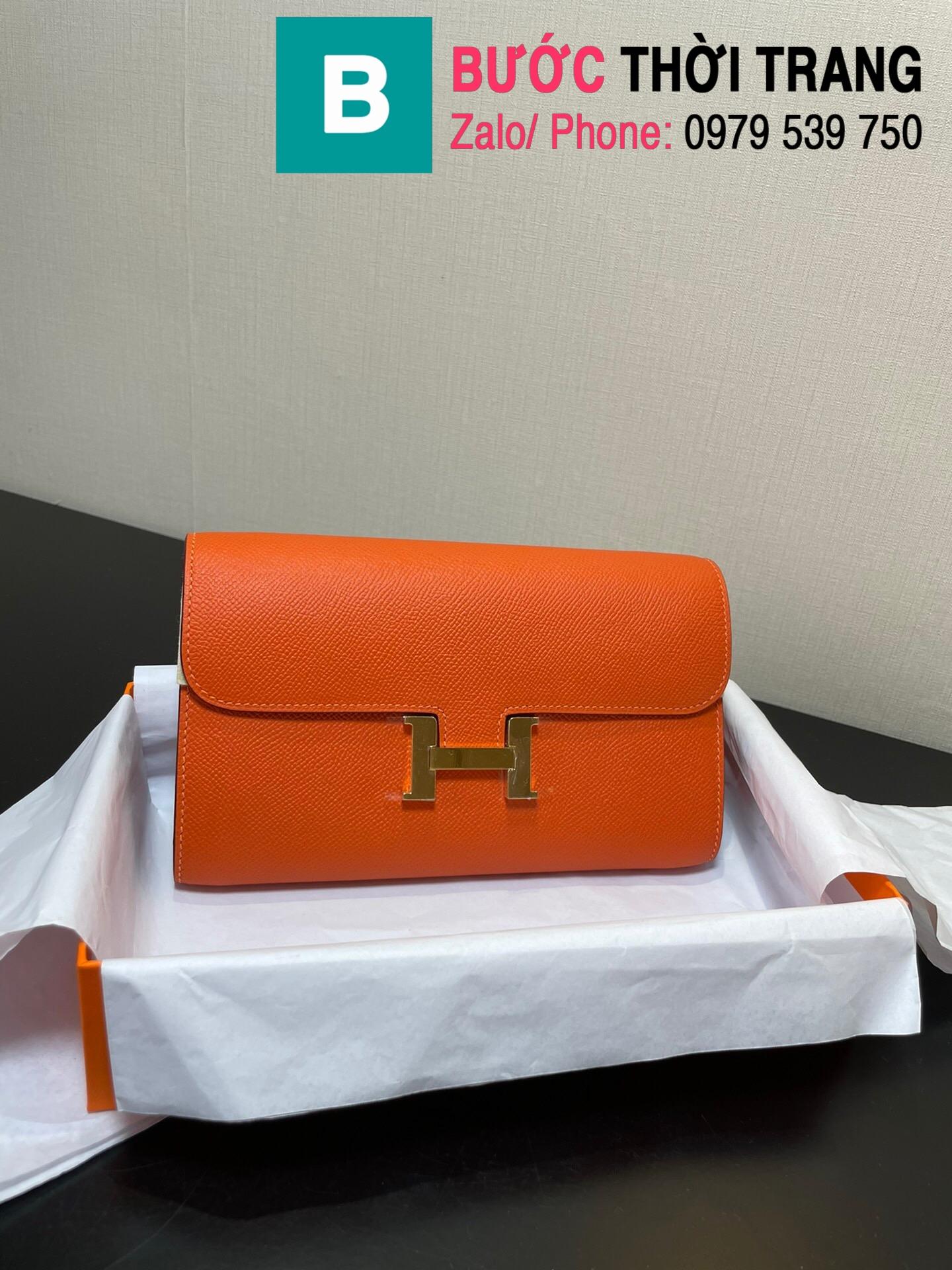 Túi xách Hermes Constance (10) – Copy
