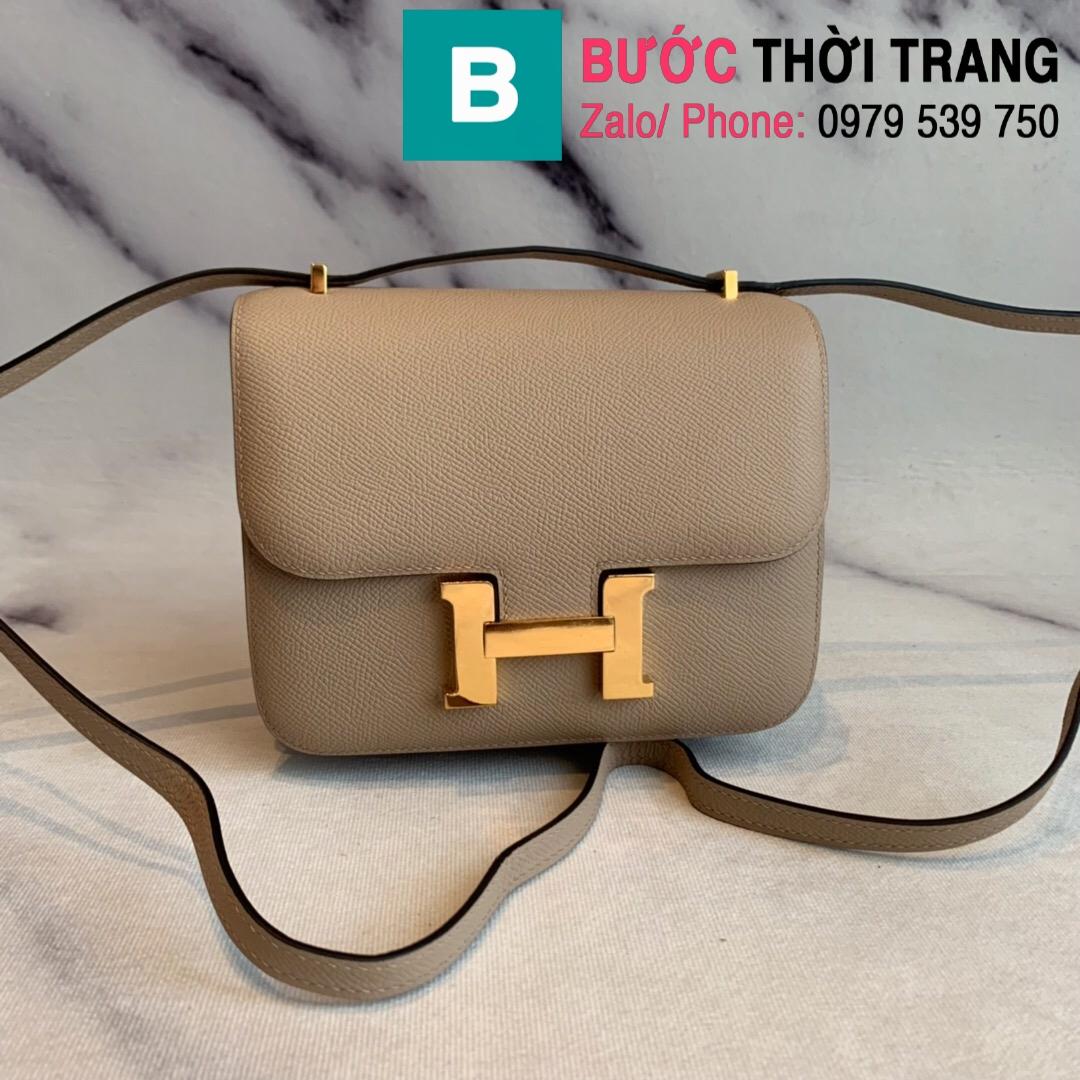 Túi xách Hermes Constance (109)