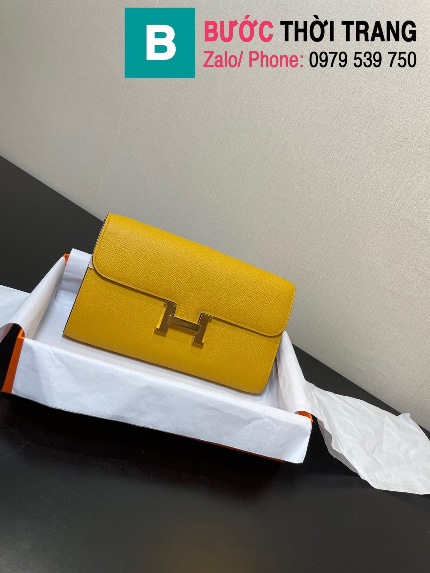 Túi xách Hermes Constance (19)