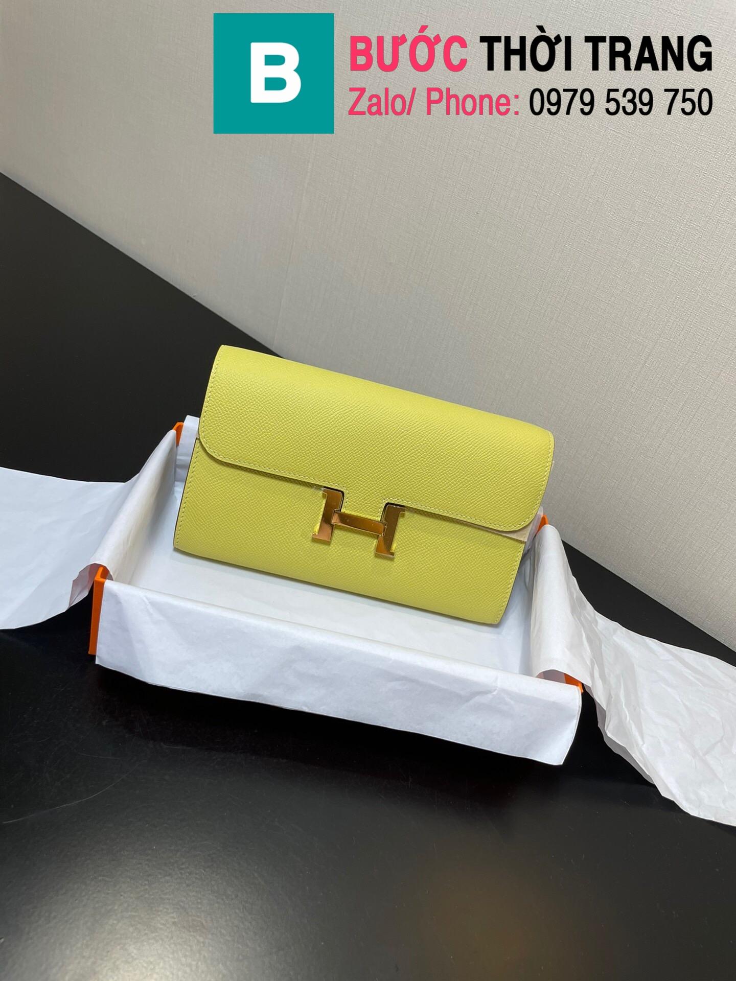Túi xách Hermes Constance (28)