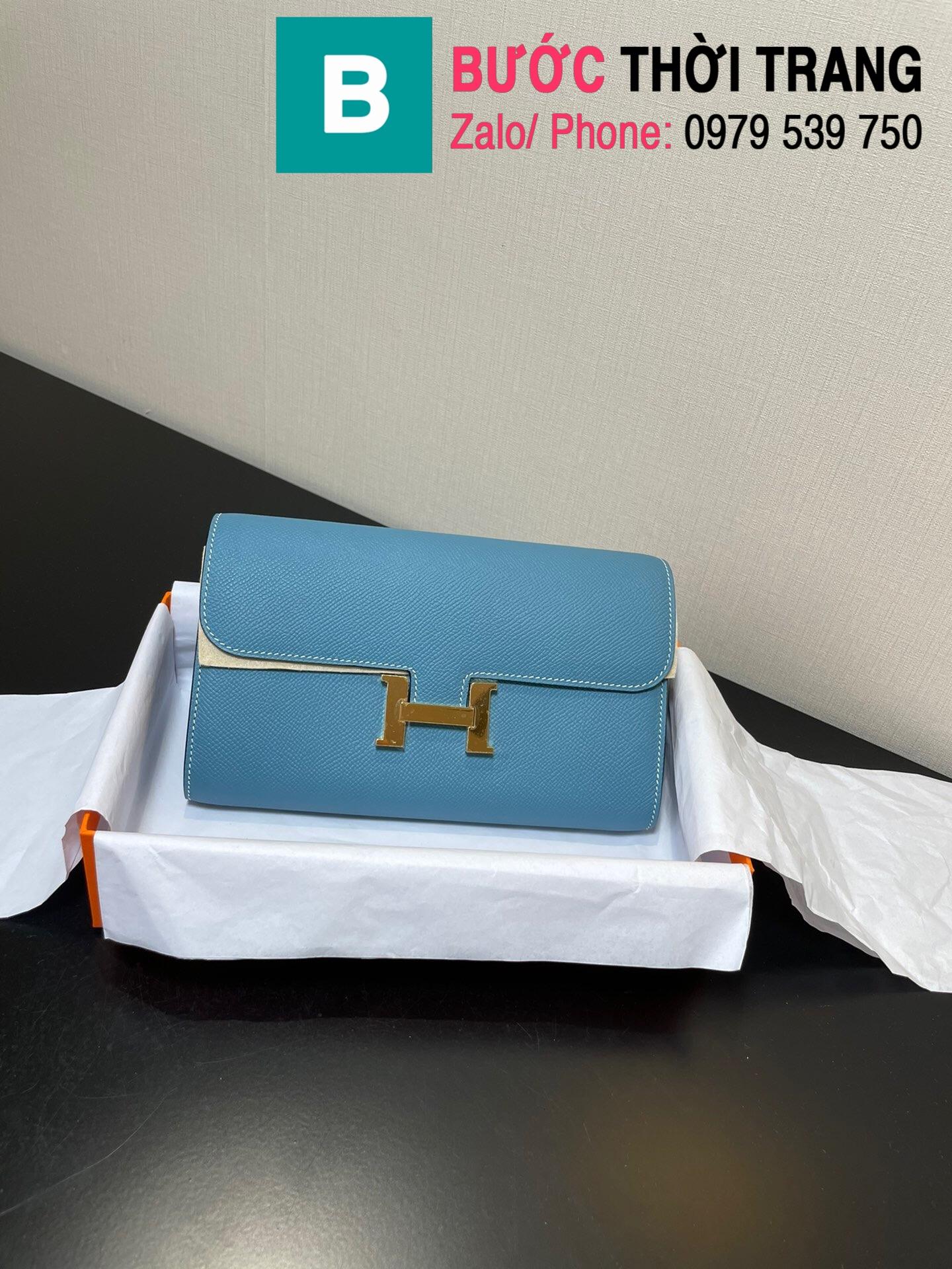 Túi xách Hermes Constance (37)