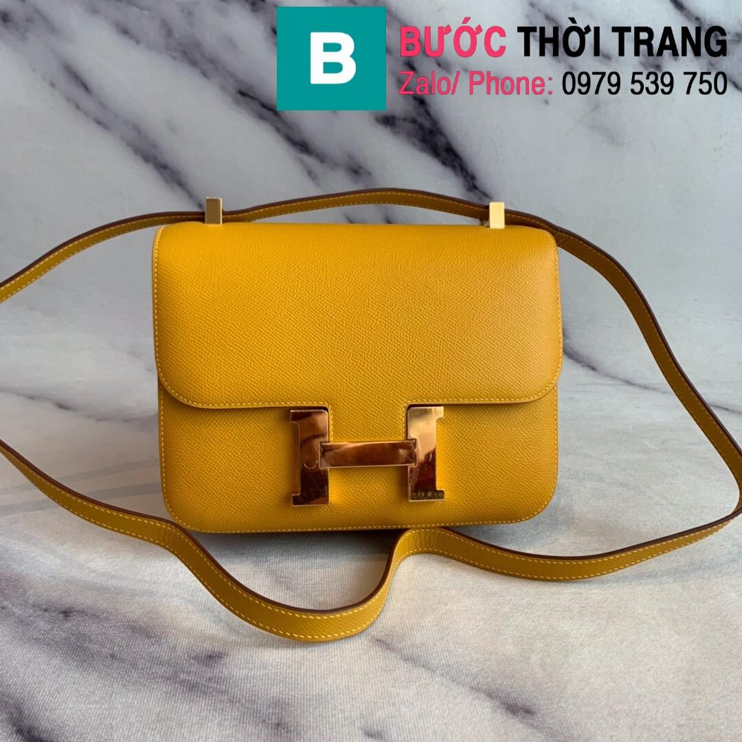 Túi xách Hermes Constance (55)