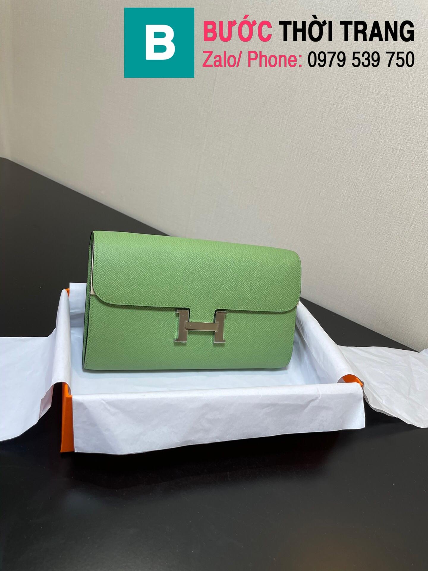 Túi xách Hermes Constance (64)