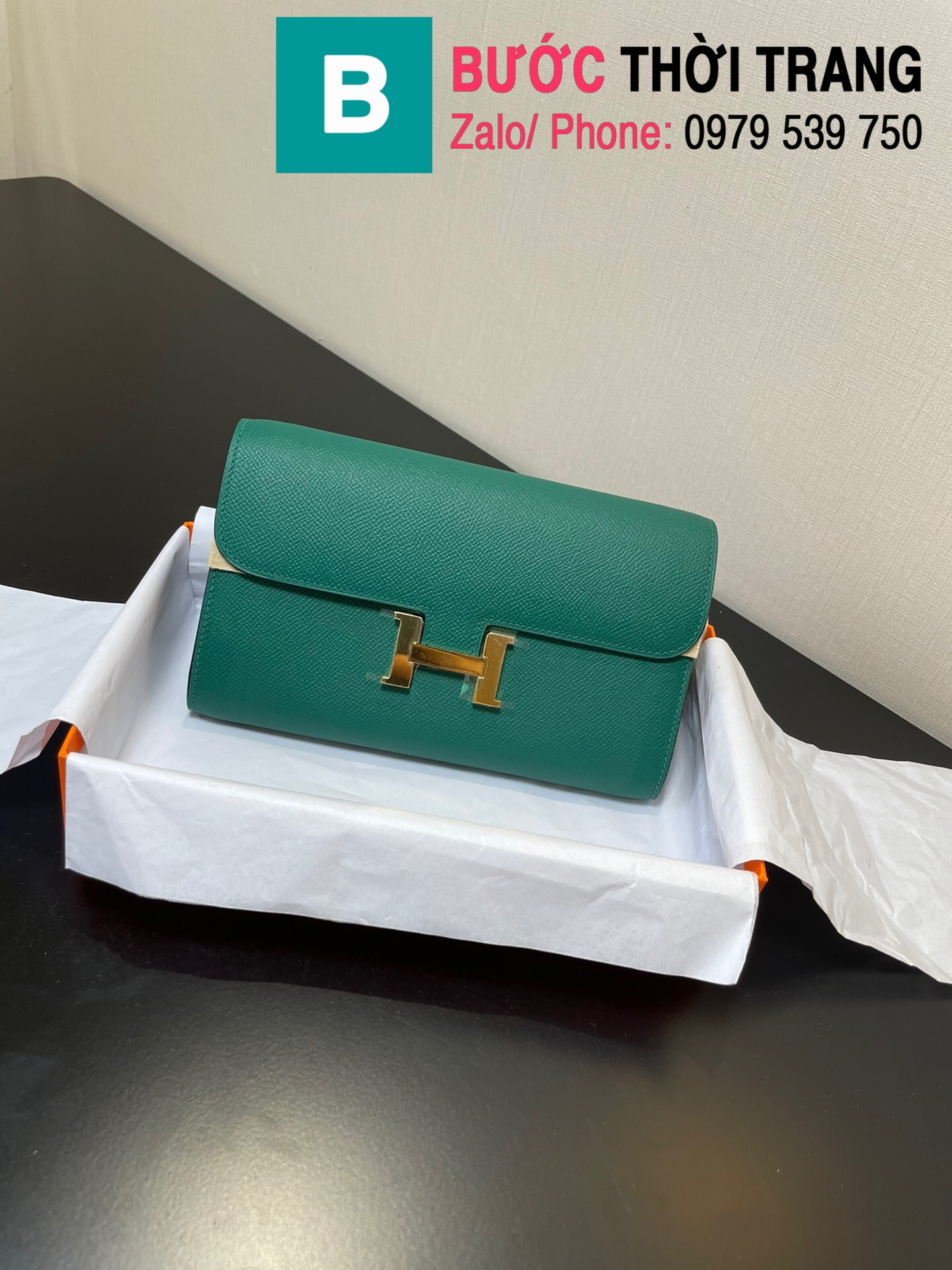 Túi xách Hermes Constance (73)