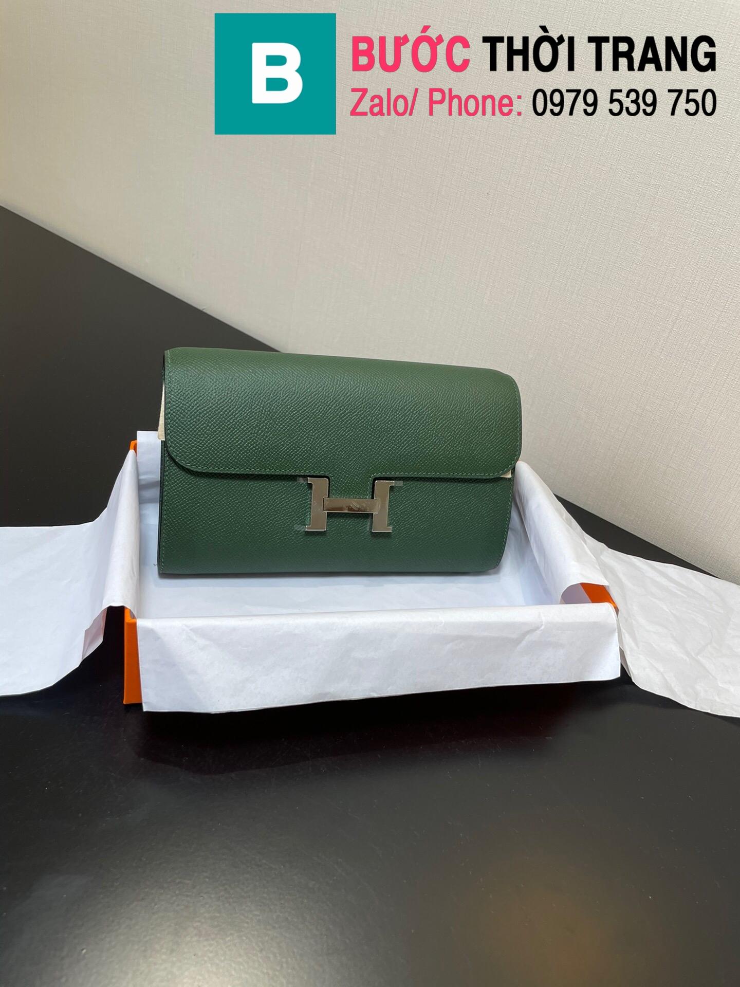 Túi xách Hermes Constance (82)