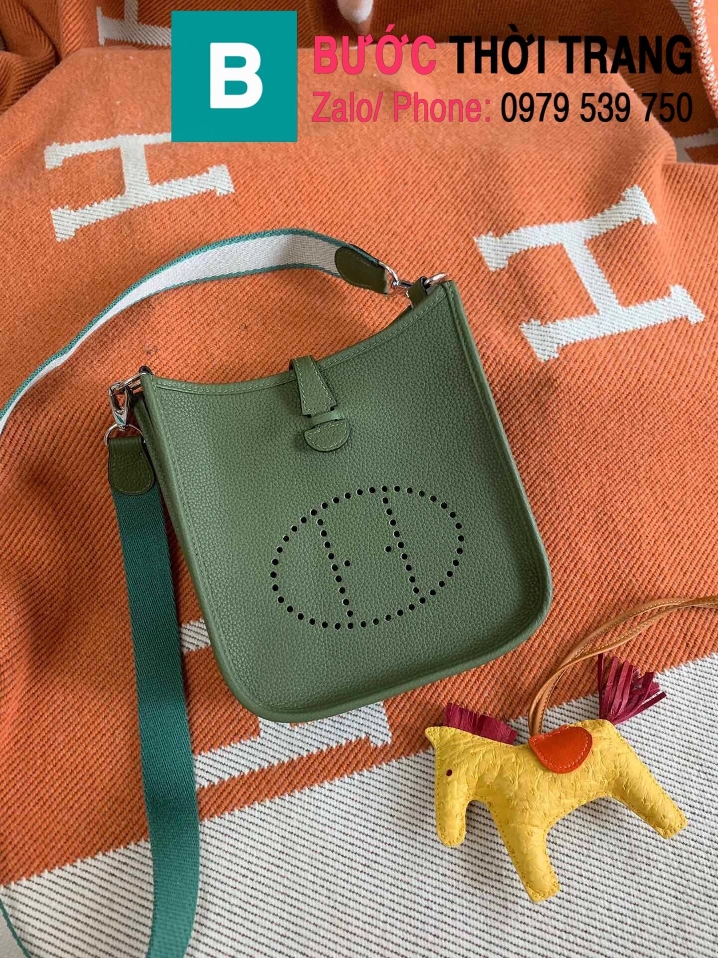 Túi xách Hermes Evelyne bag (55)